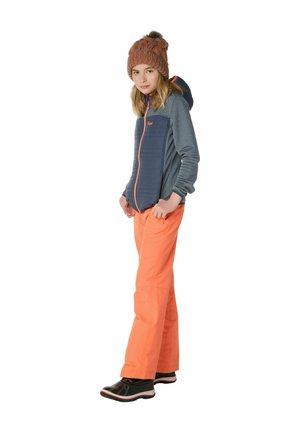 JACKIE JR. - Snow pants - laranja