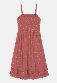 Abercrombie & Fitch - MIDI - Day dress - rust - 1