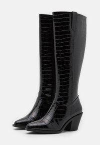 Glamorous - Laarzen - black - 2
