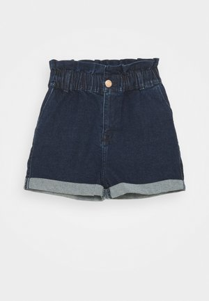 PENELOPE - Shorts vaqueros - dark blue