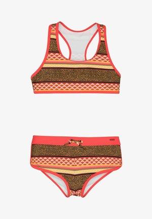 MARLA JR - Bikini - sandstone