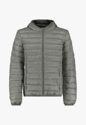 ALEX JR - Winter jacket - grey