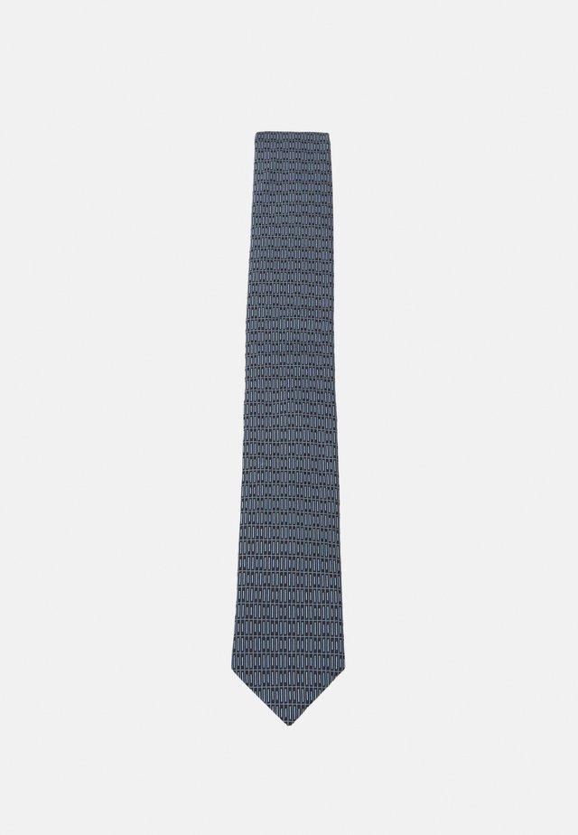 Corbata - dark blue