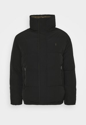 NOVERN JACKET - Down jacket - black
