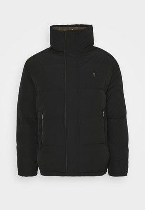 NOVERN JACKET - Down jacket - black