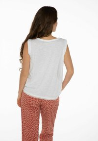 Protest - NAMI - Trousers - seashell - 3