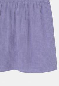 ARKET - Denní šaty - purple - 2