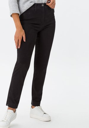 STYLE LORELLA - Trousers - anthra