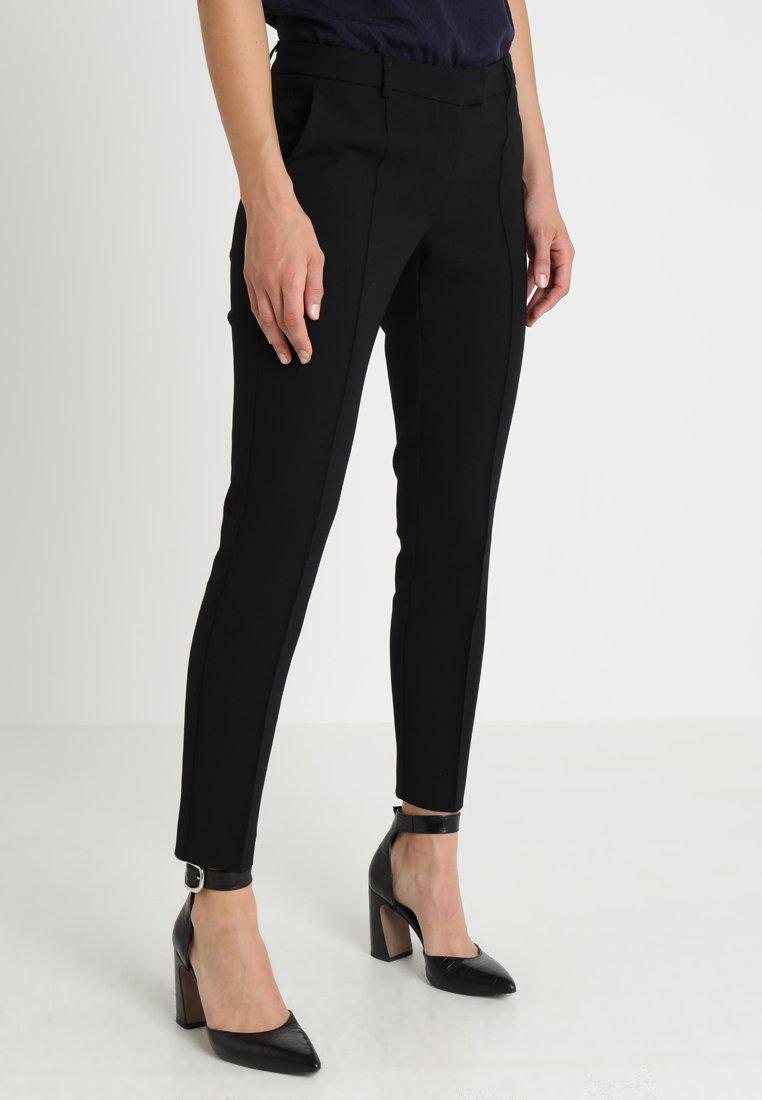 Expresso - Kalhoty - schwarz