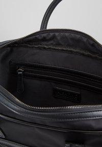 Valentino Bags - LUPO LAPTOP CASE - Briefcase - nero - 3