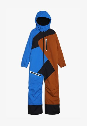 SNOFONN - Lyžařská kombinéza - brave blue