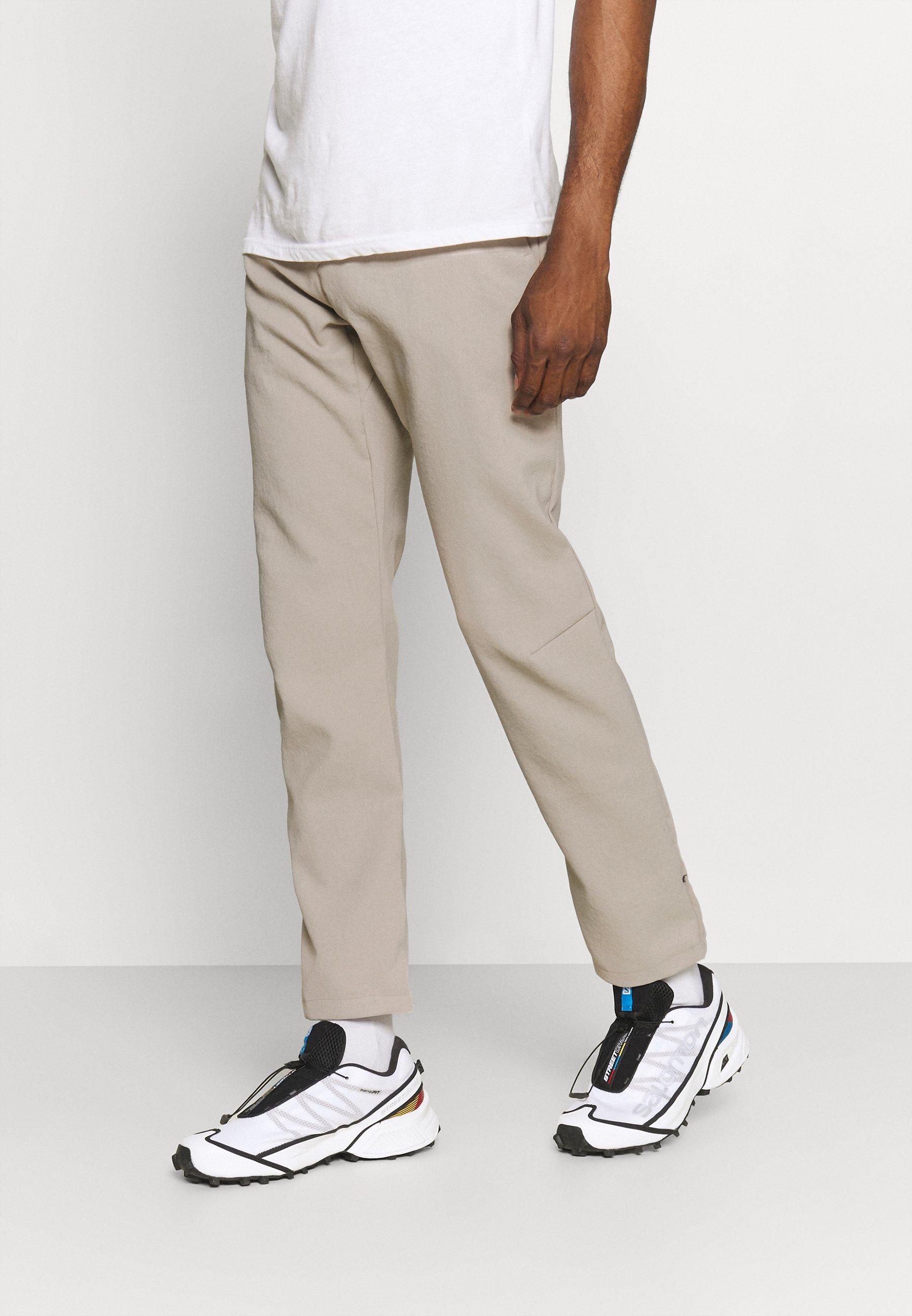 Men AERIAL PANTS - Trousers