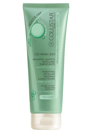 2IN1 CO-WASH PURIFYING MICELLAR WASHING CONDITIONER - Balsam - -
