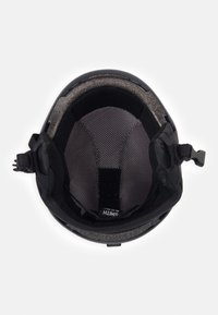 Smith Optics - HOLT UNISEX - Kask - matte charcoal - 3