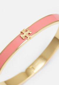Tory Burch - KIRA BRACELET - Bracelet - gold-coloured /canyon flower - 2