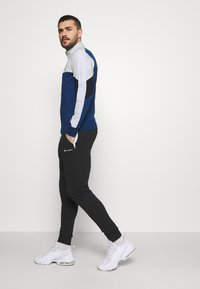 Champion - FULL ZIP SUIT - Tracksuit - blue/white - 5