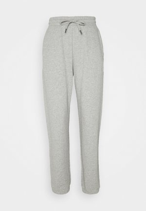 ESSENTIALS - Pantalon de survêtement - mid grey marl