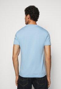 Polo Ralph Lauren - T-shirt - bas - powder blue - 2