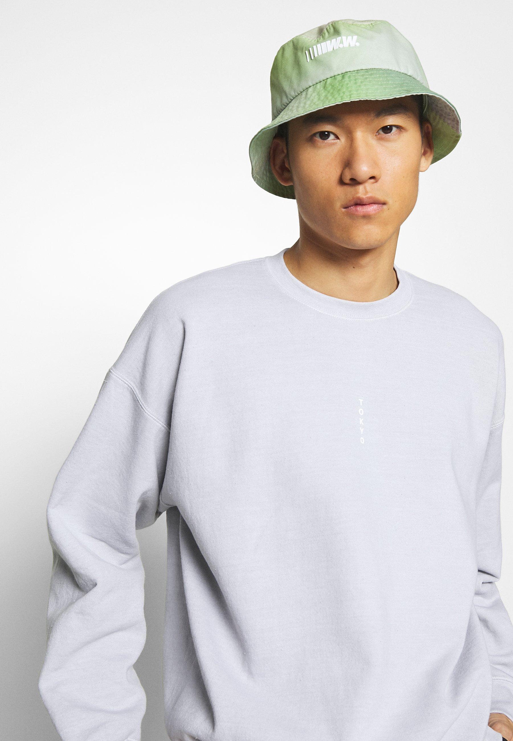 Men TOKYO PRINT - Sweatshirt