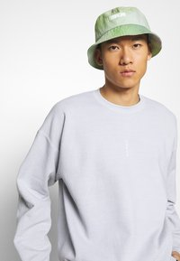 Topman - TOKYO PRINT - Mikina - grey - 3