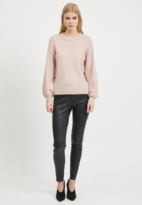 Object - Pullover - adobe rose - 1