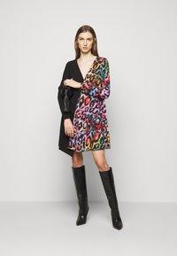 Just Cavalli - Denní šaty - multicolor - 1