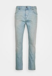 SIKSILK - Relaxed fit jeans - light blue wash - 3