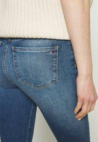 Tommy Hilfiger - Jeans Skinny - izzy - 3