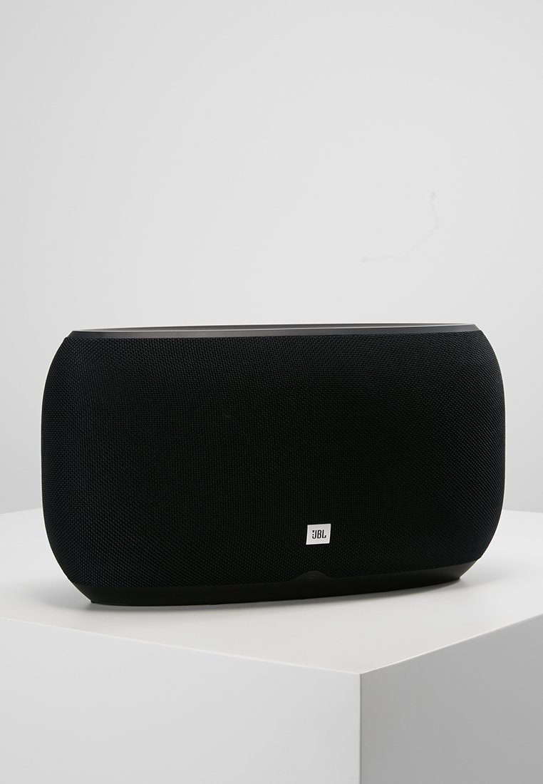 JBL - LINK 500 VOICE ACTIVATED SPEAKER - Speaker - black