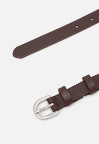 Liebeskind Berlin - BELT BELTVA - Belt - walnut - 1