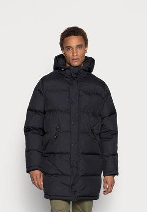 RECYCLE JONOH - Winter coat - navy