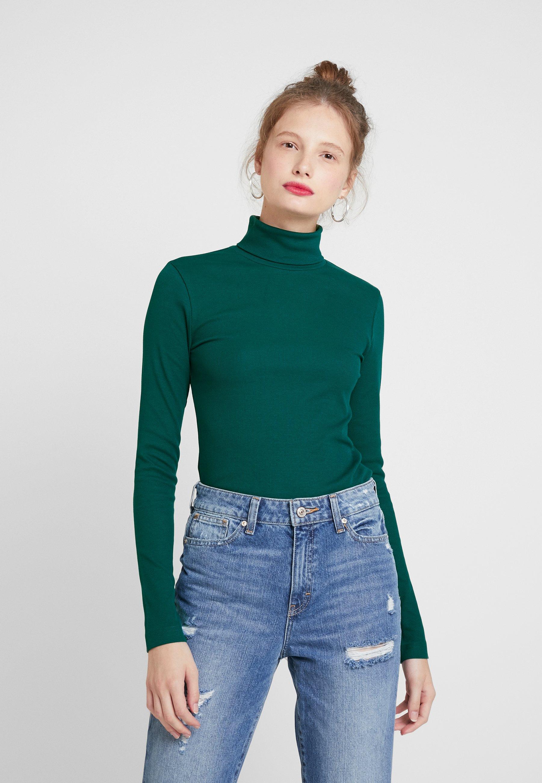 Women VERENA TURTLENECK - Long sleeved top