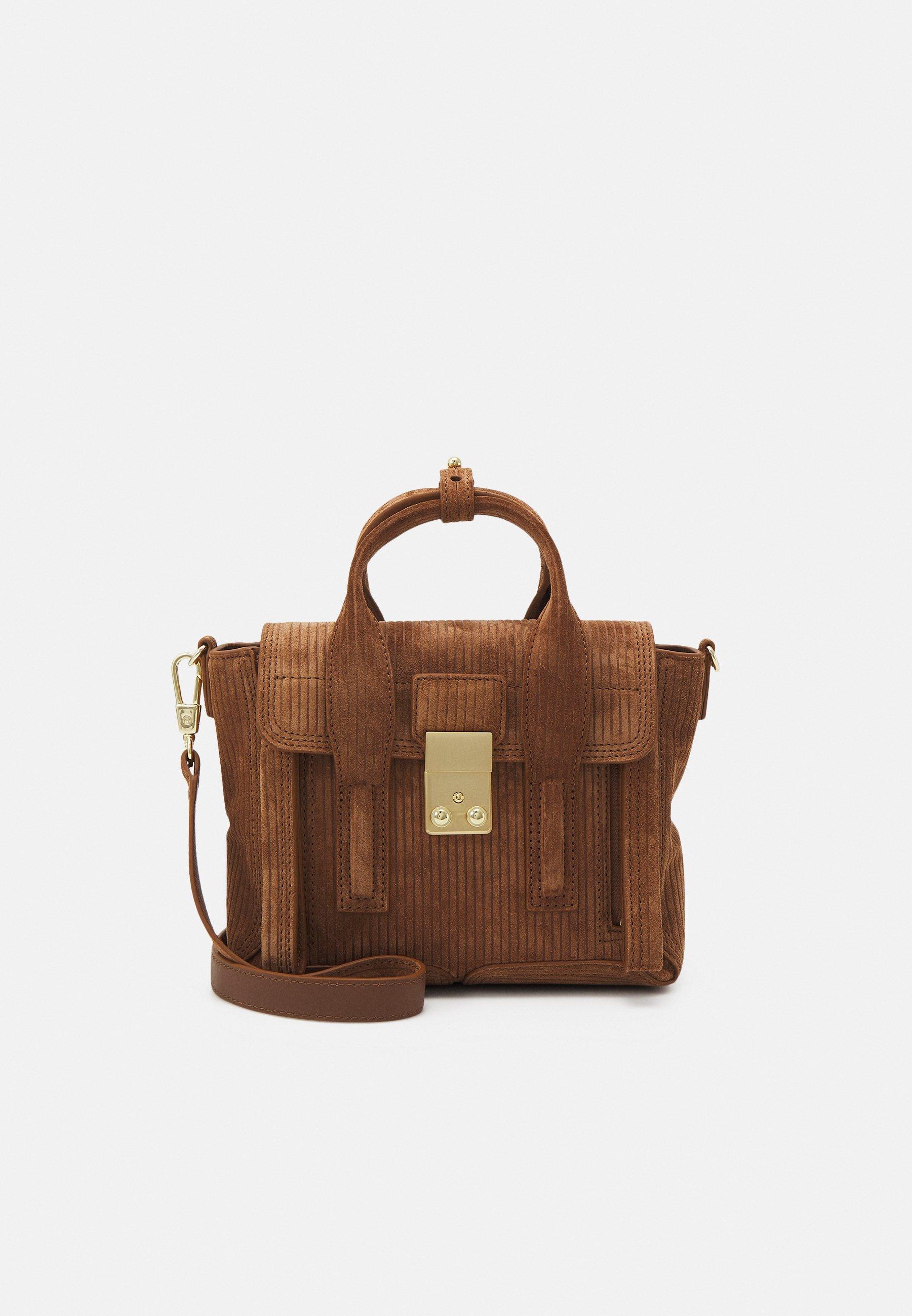 Women PASHLI MINI SATCHEL - Handbag