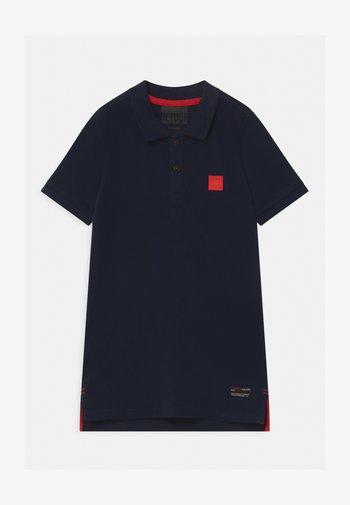 LUCAS - Polo shirt - dark navy