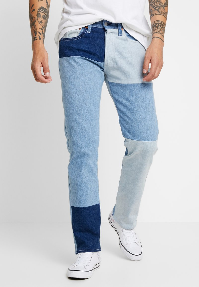 Levi's® Made & Crafted - 501® LEVI'S®ORIGINAL FIT - Straight leg jeans - lmc ashford
