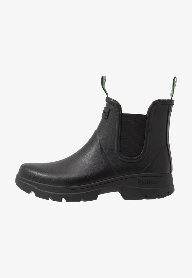 FURY CHELSEA - Wellies - black