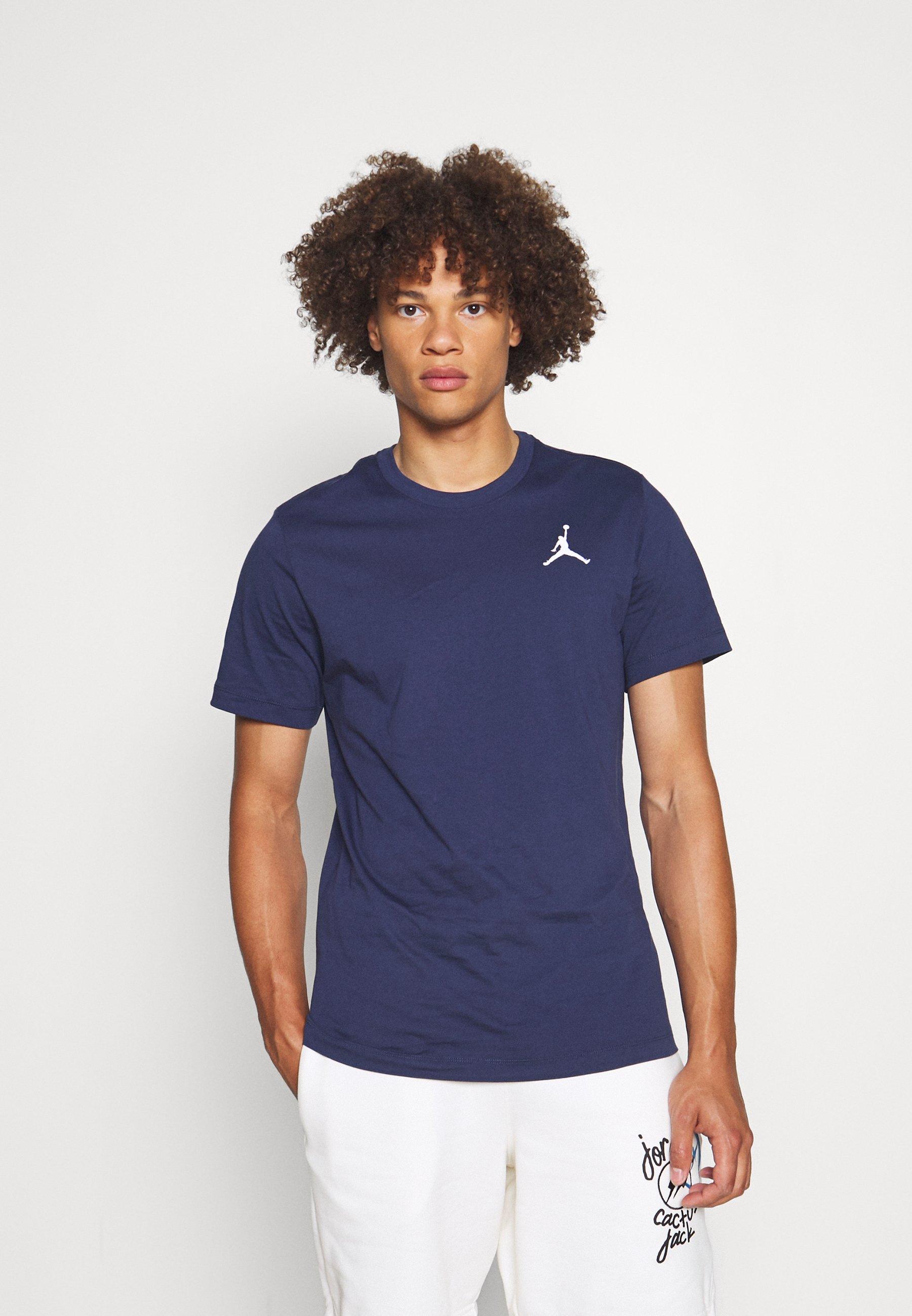 Homme JUMPMAN CREW - T-shirt basique