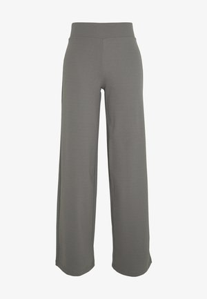 JENNER TROUSERS - Bukse - castor grey