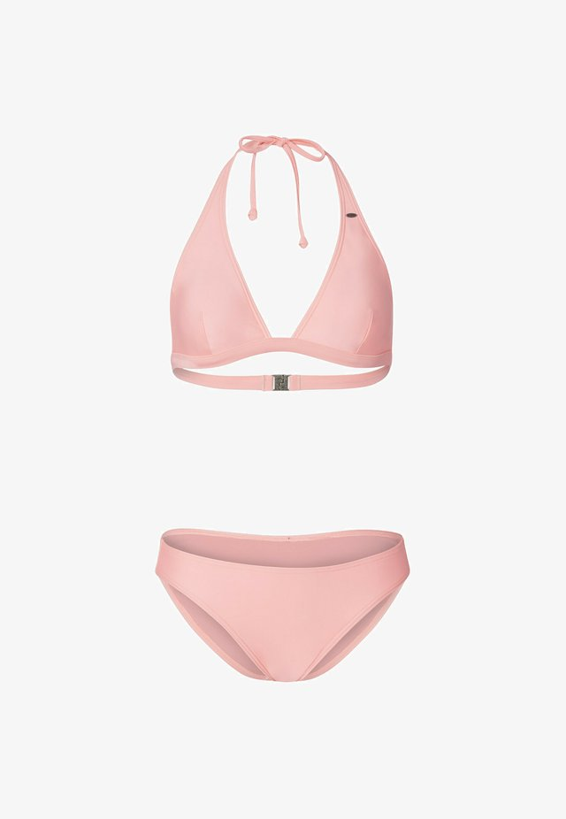 MARIA  - Bikini - neon origami