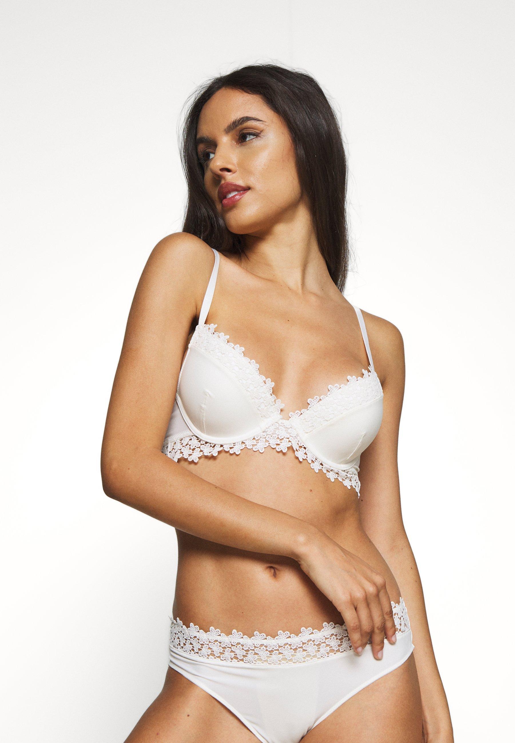 Women NYMPHEA N°2 CLASSIQUE - Triangle bra