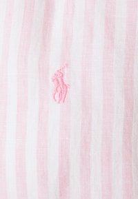 Polo Ralph Lauren - STRIPE - Košile - garden pink - 9
