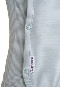Noppies - SOLY - Long sleeved top - grey mint - 2