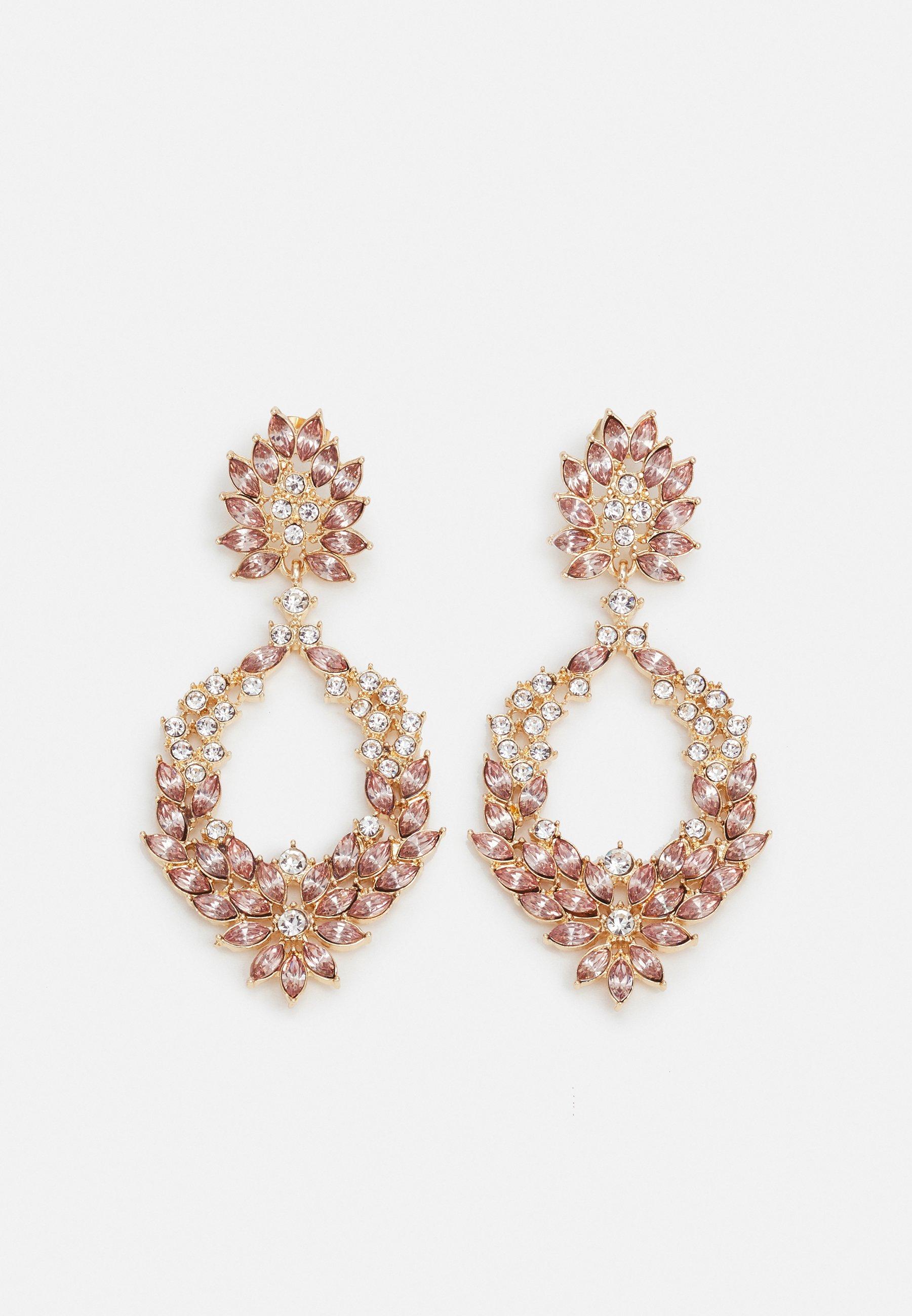 Women PCJOSEFINE EARRINGS - Earrings