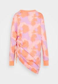 Nike Sportswear - DRESS - Vestido ligero - pink foam - 8