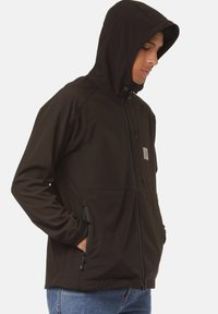 Carhartt WIP - Light jacket - black - 2