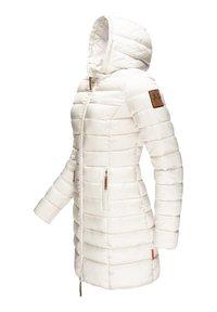 Marikoo - STEPP - Winter coat - silber - 3