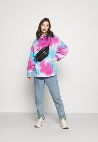 Jaded London - TIE DYE PRINT HOODIE - Hoodie - multi - 1