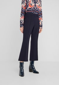 RIANI - BABY - Trousers - deep blue - 0