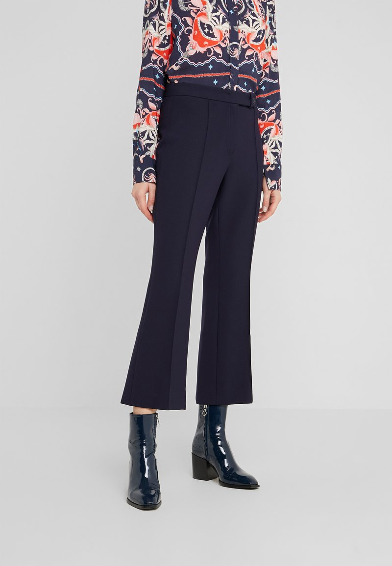 RIANI - BABY - Trousers - deep blue