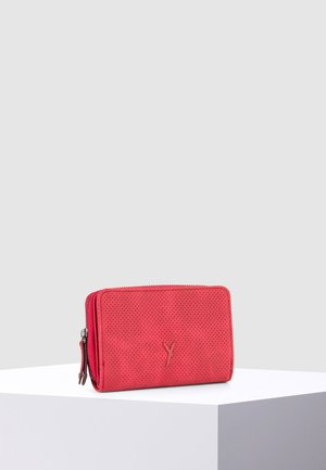 ROMY BASIC - Wallet - red